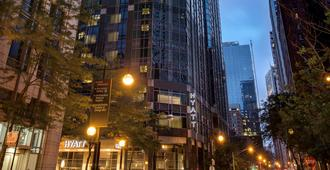 Hyatt Centric Chicago Magnificent Mile - Chicago - Rakennus