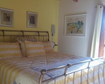 Hacienda Rancho Santini - Rosarito - Bedroom