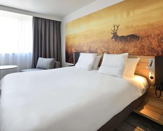 Hotel Wavre Brussels East - Wavre - Bedroom