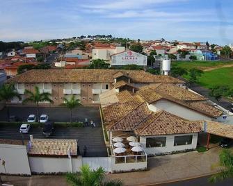 Hotel Portal Das Águas - Jaguariúna
