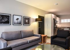 The Residency Jellicoe - Johannesbourg - Salon