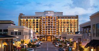 Renaissance Raleigh North Hills Hotel - Raleigh - Edificio