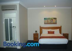 Breakout Motor Inn - Cowra - Bedroom
