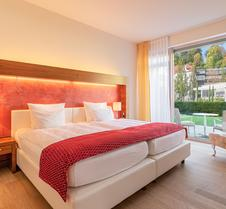 奧雷利阿水景溫泉套房酒店 - 巴登巴登