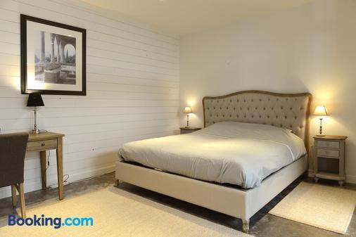 B&B De Hessie - Turnhout - Bedroom