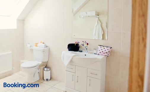 Kinvara Guesthouse - Kinvarra - Bathroom