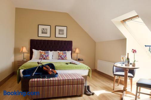 Kinvara Guesthouse - Kinvarra - Bedroom