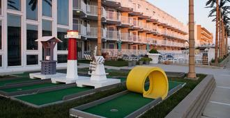 Shalimar Resort - Wildwood Crest - Κτίριο