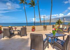 Kohea Kai Maui Ascend Hotel Collection - Kihei - Patio