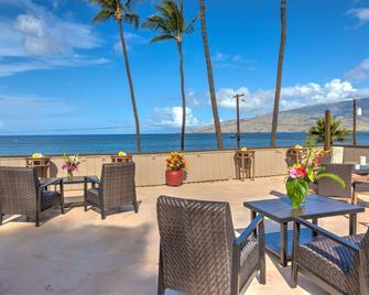 Kohea Kai Maui Ascend Hotel Collection - Kīhei - Patio