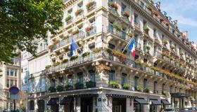 Sofitel Paris Baltimore Tour Eiffel - Parigi - Edificio