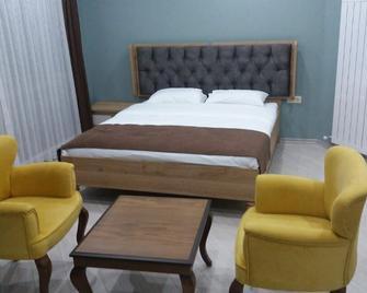 Savarona Otel - Rize - Schlafzimmer