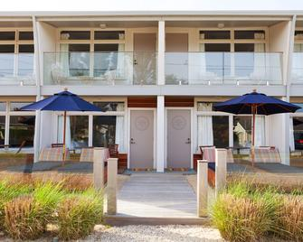 The Montauk Beach House - Montauk - Building