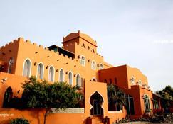 北非花園 - 馬公市 - 建築