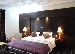 拉哥斯西提洛基酒店 - 拉哥斯 - 拉哥斯 - 臥室