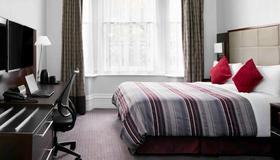 The Grand at Trafalgar Square - London - Bedroom