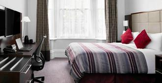 The Grand at Trafalgar Square - London - Schlafzimmer
