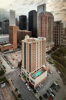 Embassy Suites by Hilton Houston Downtown - Houston - Rakennus
