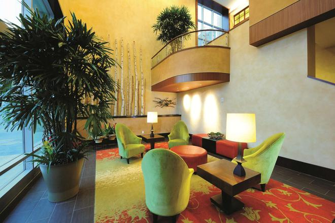 Embassy Suites by Hilton Houston Downtown - Houston - Lobby