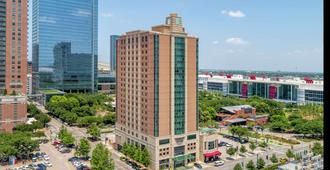 Embassy Suites Houston Downtown - Houston - Edificio