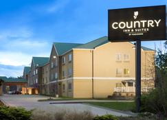Country Inn & Suites by Radisson, Columbia, MO - Columbia - Building