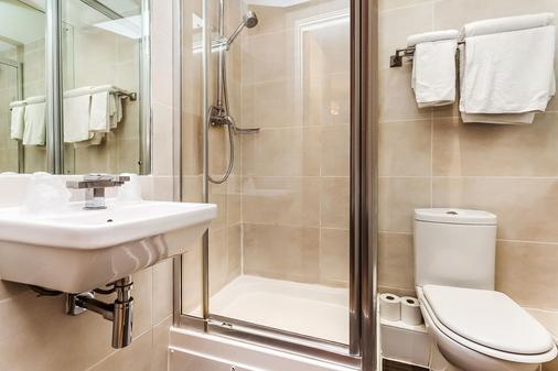 Ambassadors Hotel - Λονδίνο - Μπάνιο