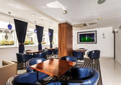 Ambassadors Hotel - Londres - Restaurante
