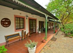 Lalamo Guest House - Phalaborwa - Byggnad