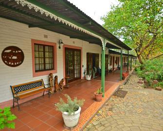 Lalamo Guest House - Phalaborwa - Gebäude