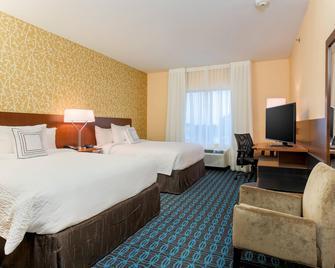 Fairfield Inn & Suites Cuero - Cuero - Bedroom