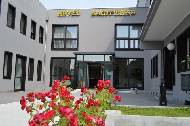 斯皮納里酒店 - 帕多瓦 - 帕多瓦 - 建築