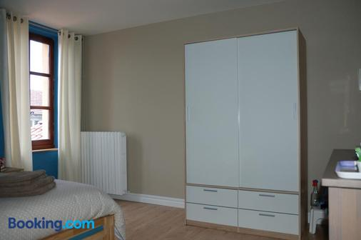 L'Horizon des Landes - Hagetmau - Bedroom