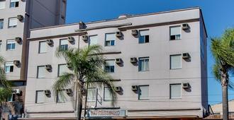 Hotel Expressinho - ปอร์โต อัลเลเกร