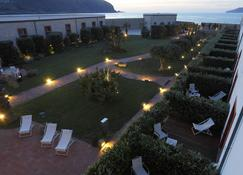 I Pretti Resort - Favignana - Building