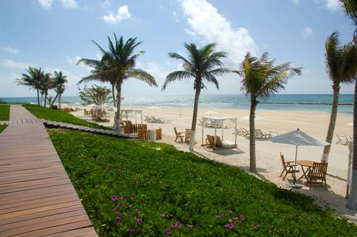 Grand Velas Riviera Maya - Playa del Carmen - Beach