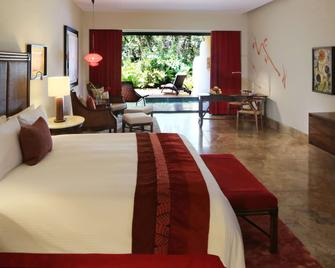 Grand Velas Riviera Maya - Playa del Carmen - Schlafzimmer