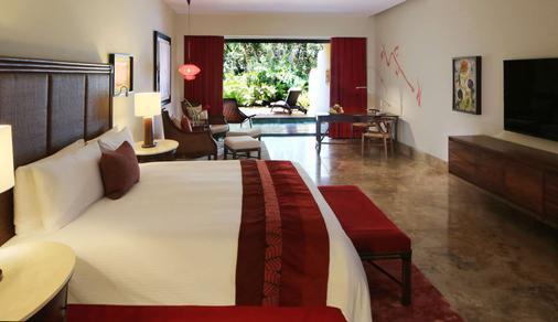 Grand Velas Riviera Maya - Playa del Carmen - Bedroom