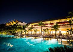 Grand Velas Riviera Maya - Playa del Carmen - Pool