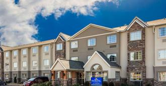 Microtel Inn & Suites by Wyndham Greenville / Woodruff Rd - Greenville