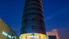 Park Inn by Radisson Istanbul Ataturk Airport - Estambul - Edificio