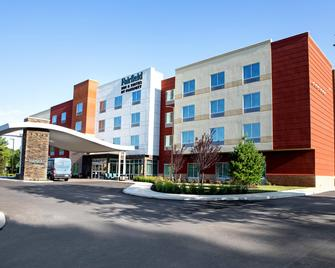 Fairfield Inn and Suites by Marriott Richmond Airport - Sandston - Building