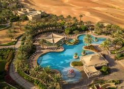 Anantara Qasr al Sarab Desert Resort - Jurayrah - Pool