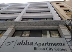 Bilbao City Center by abba Suites - Більбао - Building