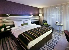Mövenpick Hotel Lausanne - Lausana - Habitación
