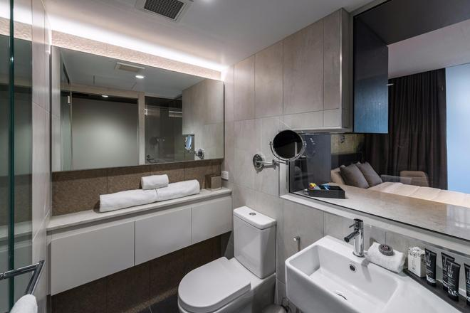 Mantra Richmont Hotel Brisbane - Brisbane - Bagno