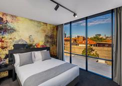 Mantra Richmont Hotel Brisbane - Brisbane - Bedroom