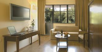Satori Hotel - Haifa - Phòng khách
