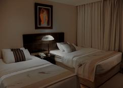 Zawadi House - Arusha - Bedroom