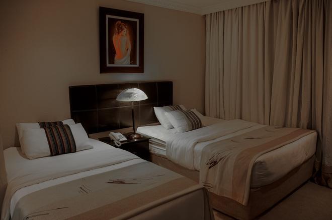 札華迪家民宿旅館 - 阿魯沙 - 阿魯沙 - 臥室