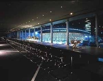 Tokyo Dome Hotel - Tokio - Rakennus